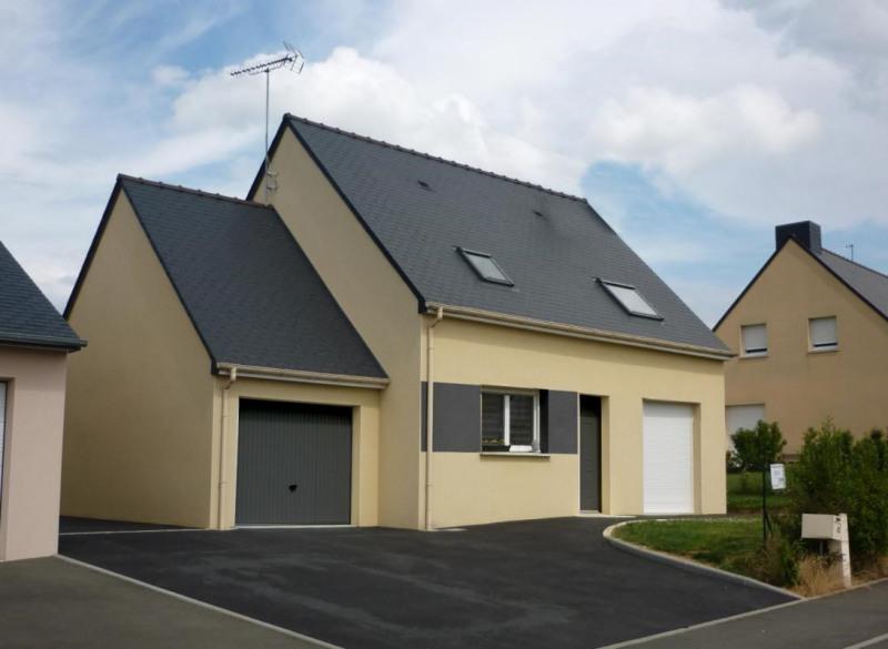 Maison  6 pièces + Terrain Sens-de-Bretagne par VILLADEALE FOUGERES