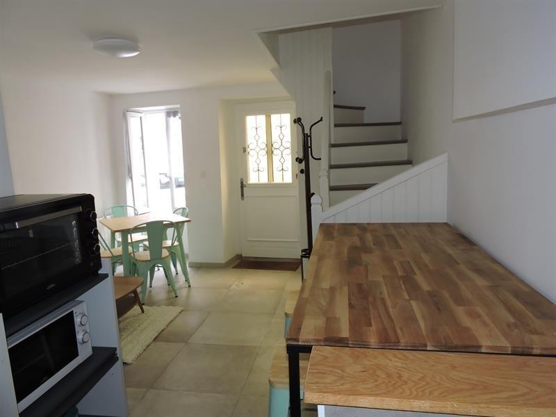 maison centre La Rochelle