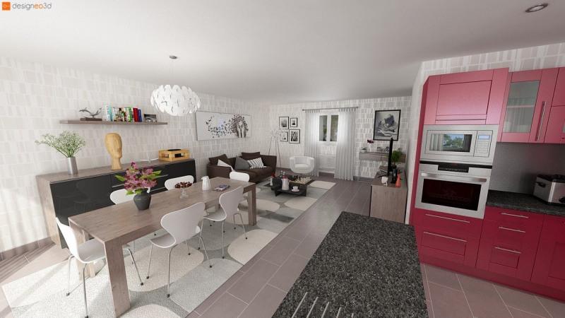 Maison  5 pièces + Terrain Pierrevillers par MAISONS OXEO