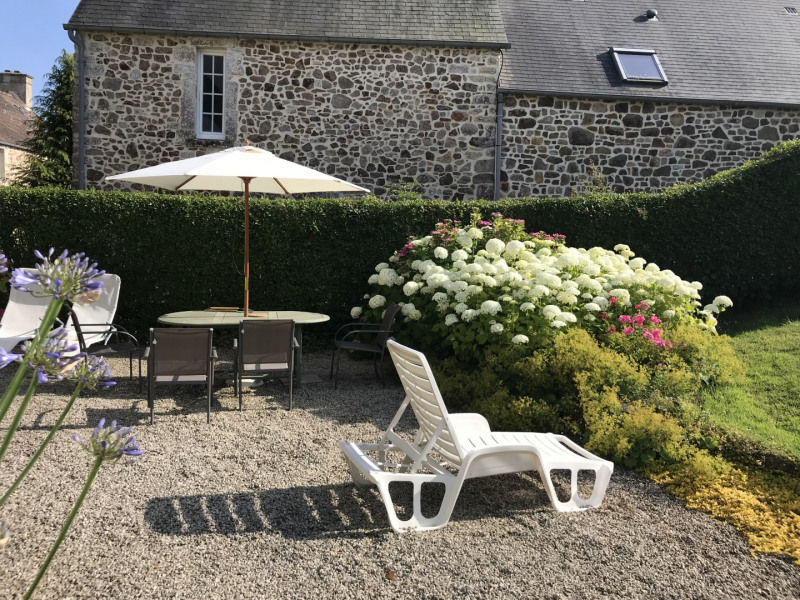 Location vacances L'Étang-Bertrand -  Gite - 5 personnes - Barbecue - Photo N° 1