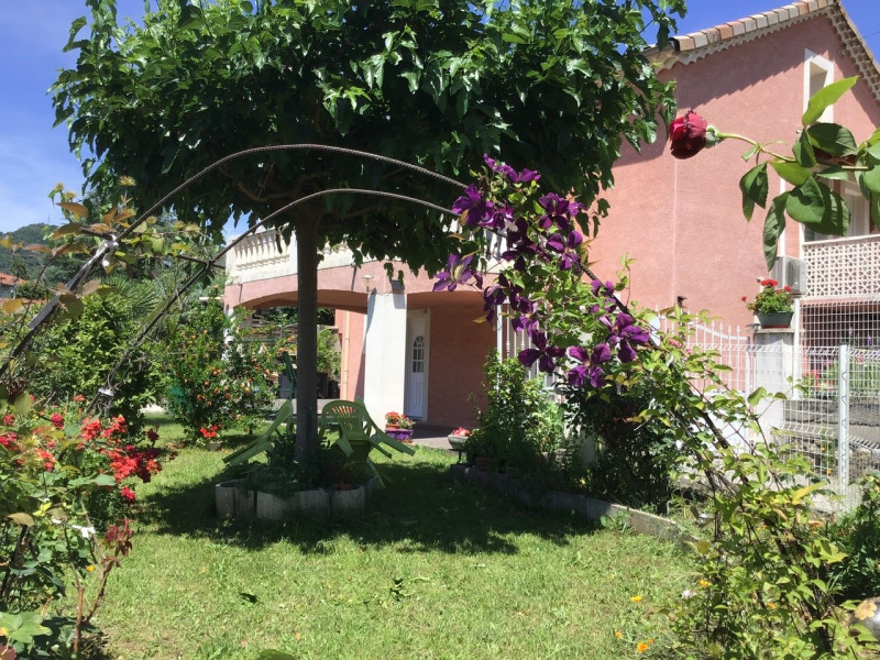 Holiday rentals Vals-les-Bains - Apartment - 4 persons - BBQ - Photo N° 1