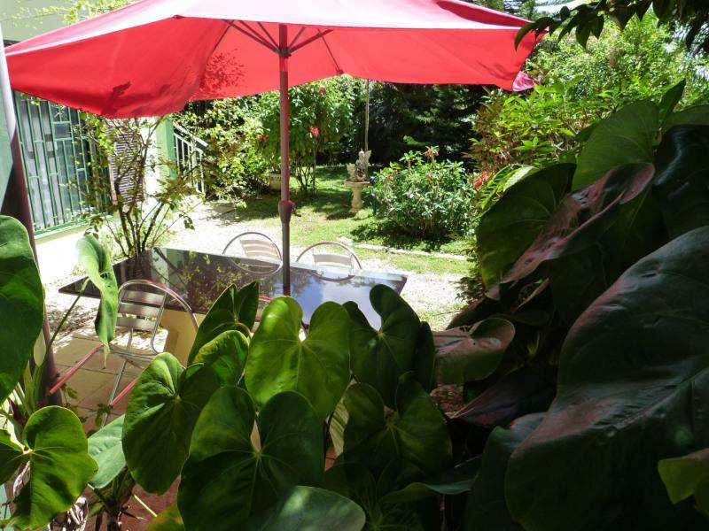Holiday rentals Kourou - Cottage - 2 persons - Garden - Photo N° 1