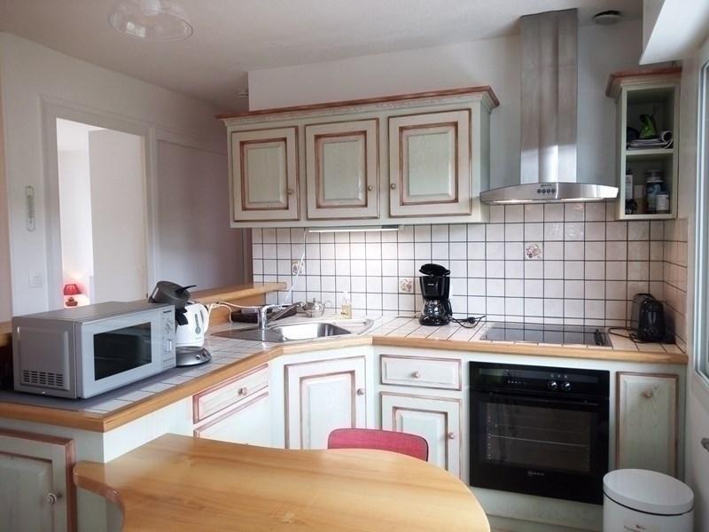 Location vacances Vieux-Boucau-les-Bains -  Appartement - 2 personnes - Congélateur - Photo N° 1