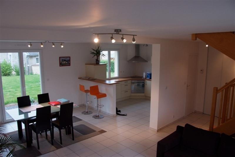 Maison  5 pièces + Terrain 246 m² Nort sur Erdre (44390) par MAISONS LE MASSON NANTES