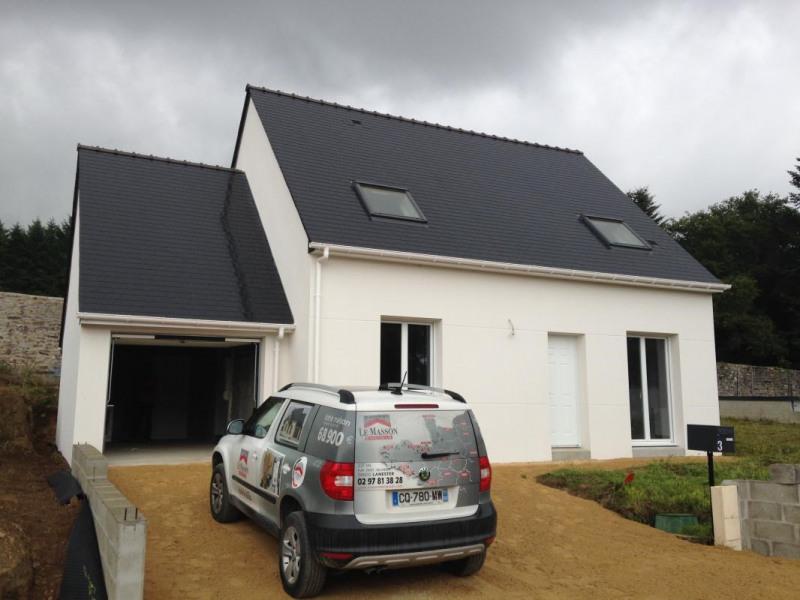Maison  6 pièces + Terrain 325 m² Moëlan-sur-Mer par Maisons Le Masson LORIENT