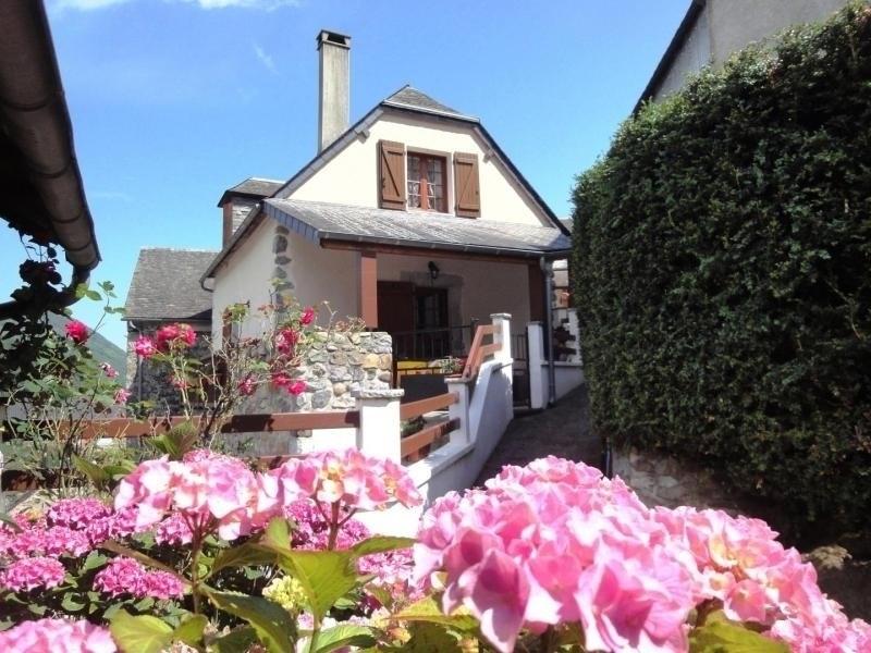 Location vacances Escot -  Maison - 4 personnes - Barbecue - Photo N° 1