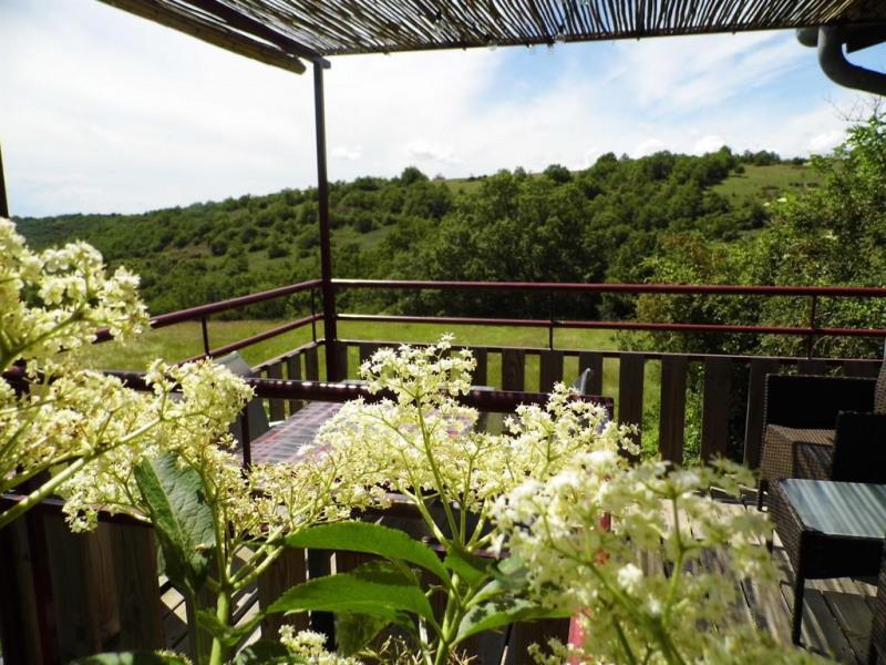 Affitti per le vacanze Millau - Casa - 2 persone - Barbecue - Foto N° 1
