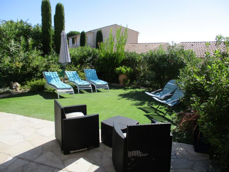 Location vacances Fréjus -  Appartement - 6 personnes - Barbecue - Photo N° 1