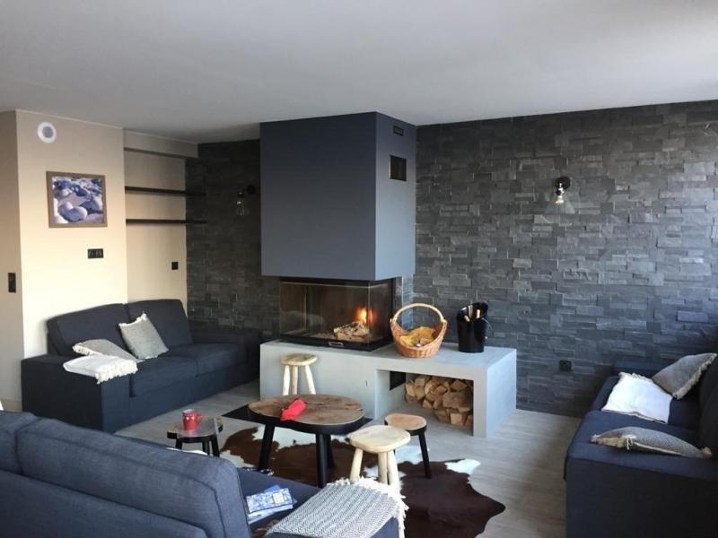 Location vacances Bellentre -  Appartement - 12 personnes - Jardin - Photo N° 1