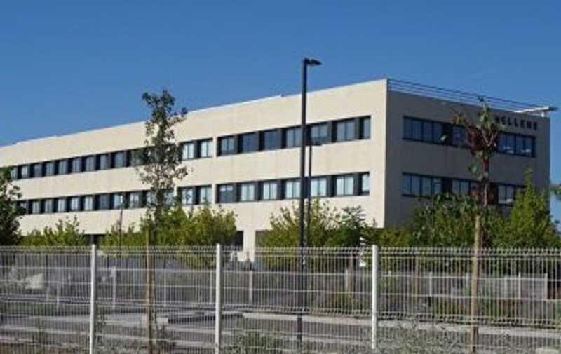 Location Bureau Montpellier MillnaireGrammont 34000 Bureau