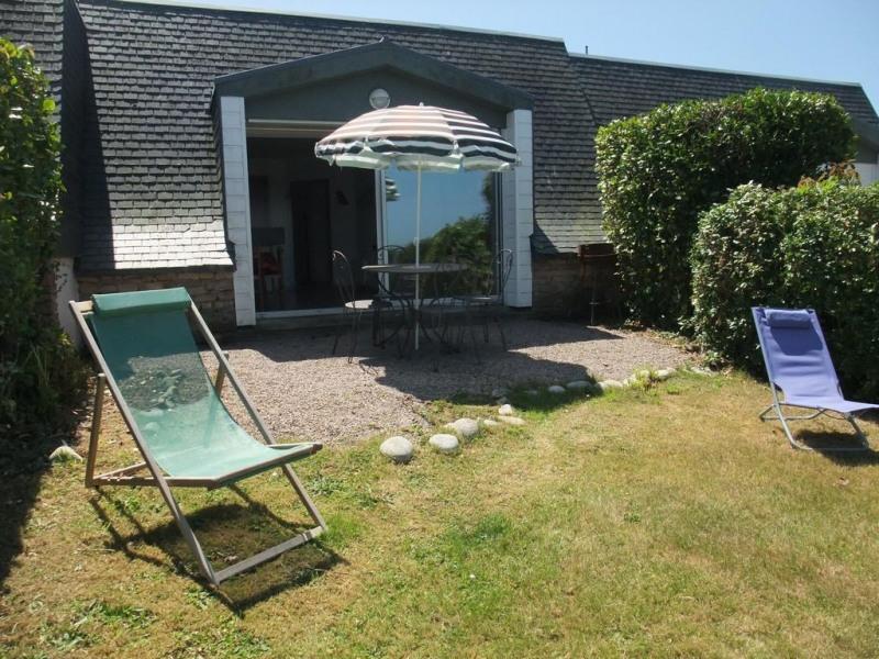 Maison pour 4 pers. avec piscine, Pleumeur-Bodou