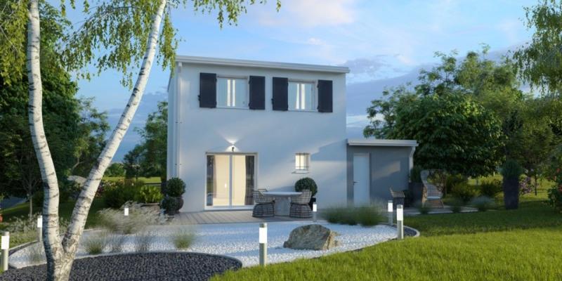 Maison  4 pièces + Terrain 800 m² Varennes-Jarcy par MAISONS PIERRE