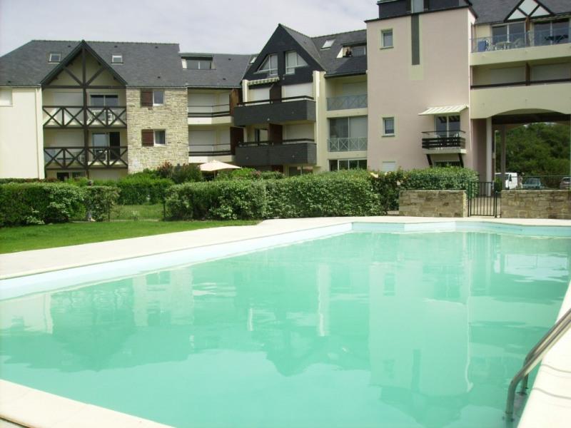 Location vacances Arzon -  Appartement - 5 personnes - Jeux d'extérieurs - Photo N° 1