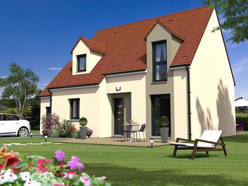 Maison  6 pièces + Terrain 817 m² Saint-Pryvé-Saint-Mesmin par SACIEL HABITAT