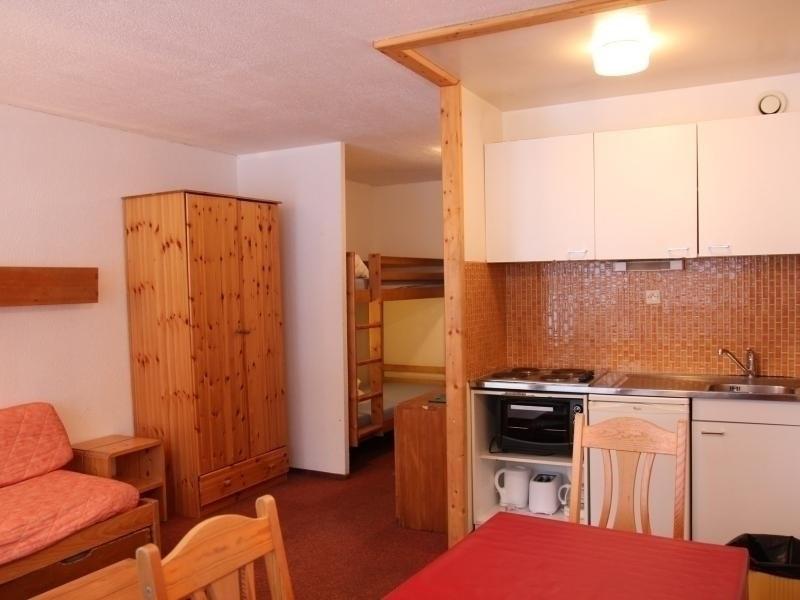 Location vacances Saint-Martin-de-Belleville -  Appartement - 4 personnes - Ascenseur - Photo N° 1