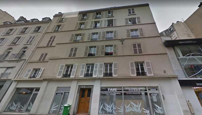 Vente Boutique Paris 10ème
