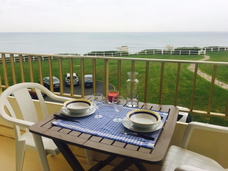 Location vacances Biarritz -  Appartement - 4 personnes - Télévision - Photo N° 1