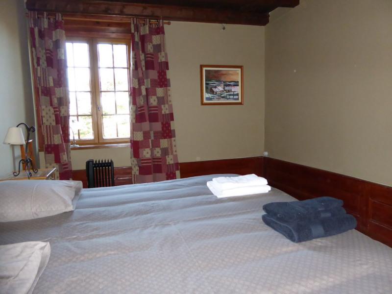 Chambre Familiale 4 Couchages