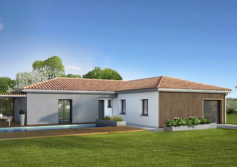 Maison  6 pièces + Terrain 1300 m² Viviers-Lès-Lavaur par MAISONS LOGECO