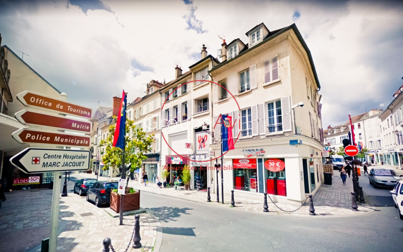 Location Boutique Melun