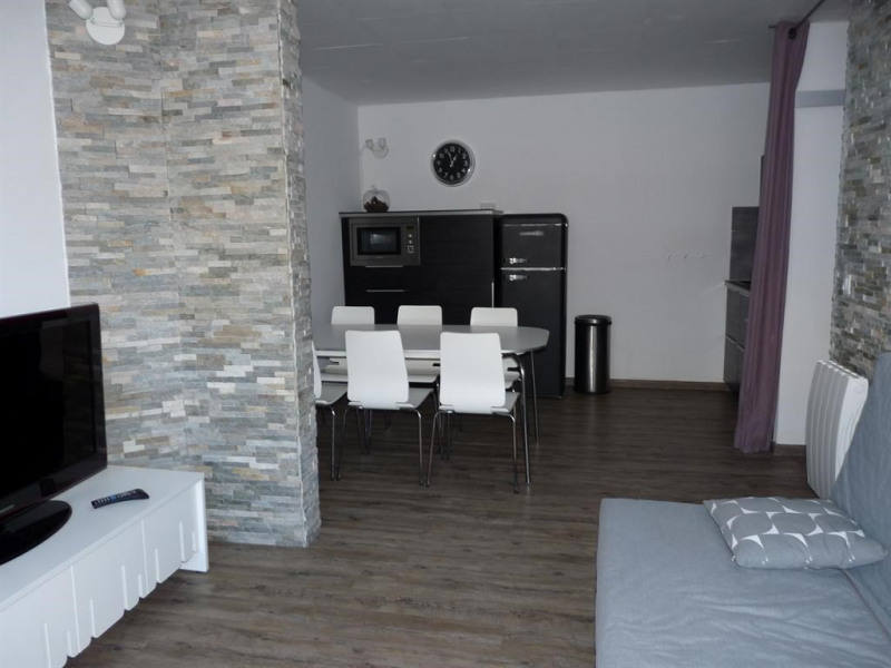 Appartement pour 6 pers., Guillaumes