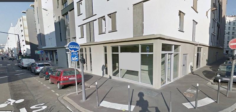 location boutique lyon 7 me 69007 boutique lyon 7 me de 115 m ref 037b92263. Black Bedroom Furniture Sets. Home Design Ideas