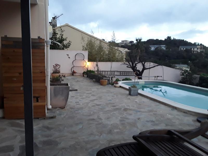 Location vacances Santa-Maria-di-Lota -  Chambre d'hôtes - 3 personnes - Barbecue - Photo N° 1