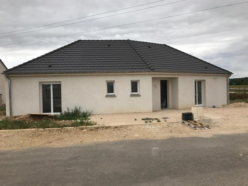 Maison  4 pièces + Terrain 970 m² Granges par MAISON FAMILIALE CHENOVE