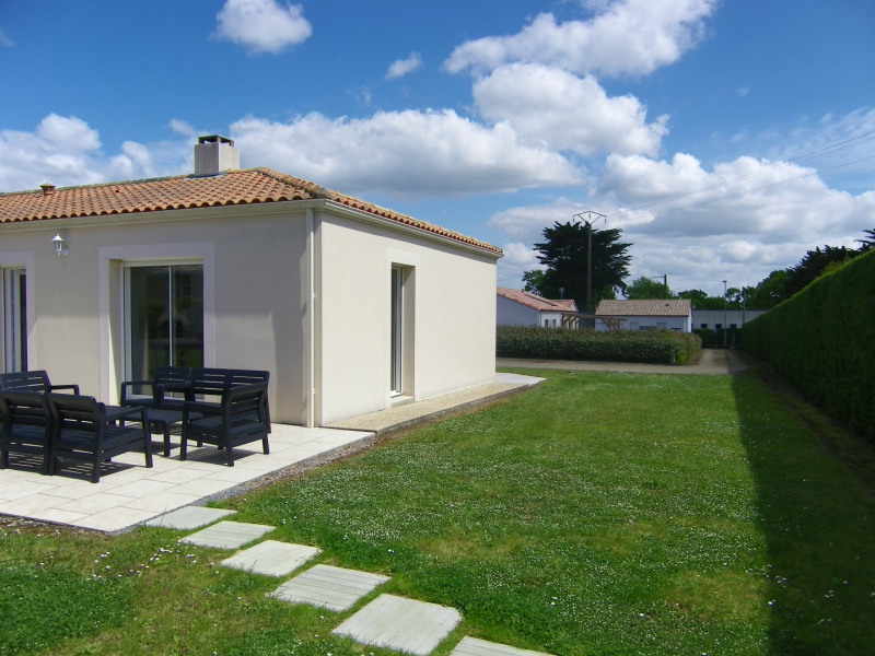 Location vacances La Plaine-sur-Mer -  Maison - 10 personnes - Barbecue - Photo N° 1