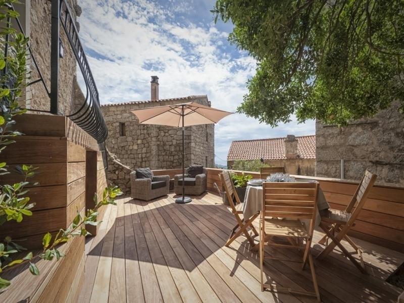 Agence Propriano Location : Appartement Madamicella (4/4)