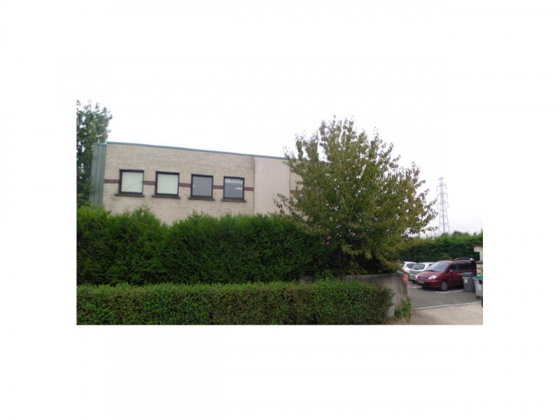 Location Local d'activités / Entrepôt Élancourt