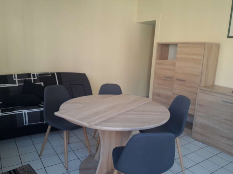 Location Studio 25m² Amiens