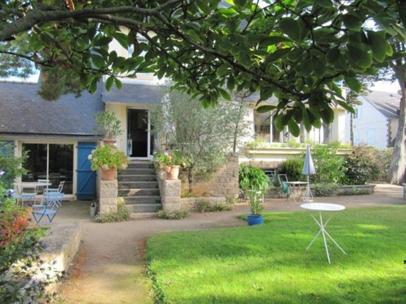Location vacances Carnac -  Maison - 10 personnes - Barbecue - Photo N° 1