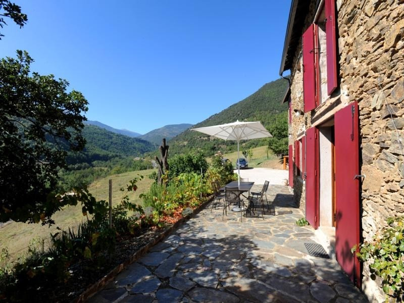 Location vacances Jujols -  Maison - 6 personnes - Barbecue - Photo N° 1