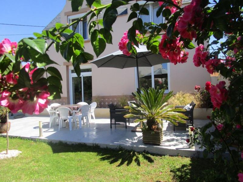 Location vacances Penmarc'h -  Maison - 6 personnes - Chaîne Hifi - Photo N° 1