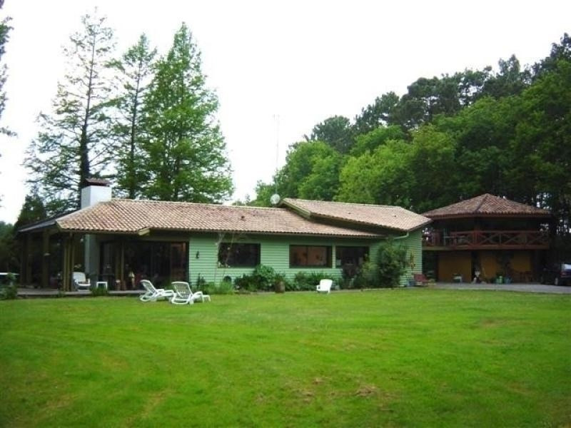 Location vacances Messanges -  Maison - 4 personnes - Jardin - Photo N° 1