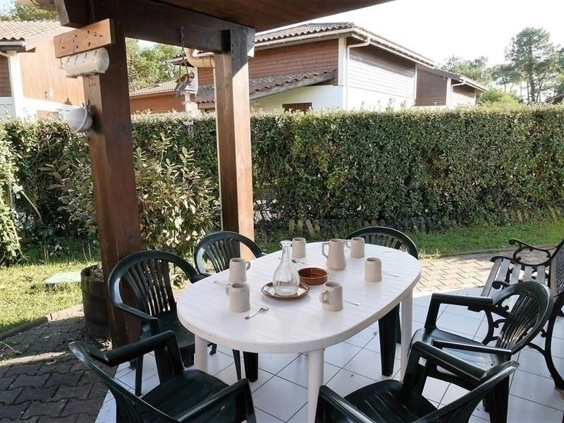 Location vacances Capbreton -  Maison - 6 personnes - Barbecue - Photo N° 1