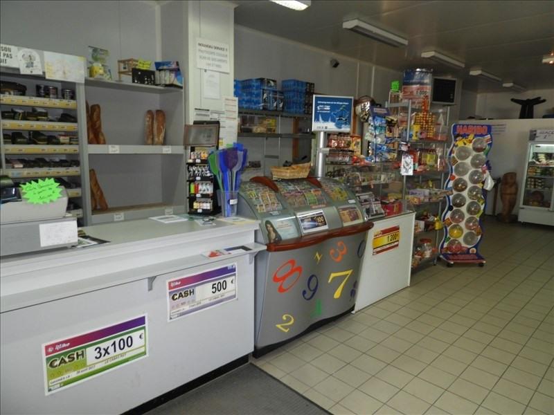 Fonds de Commerce Bar - Café Mont-sous-Vaudrey