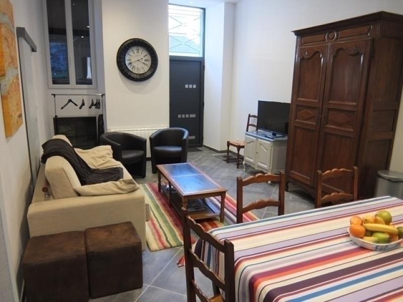 Location vacances Barèges -  Appartement - 9 personnes - Télévision - Photo N° 1