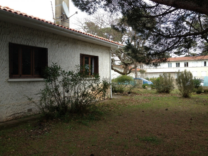 Location vacances Vendays-Montalivet -  Maison - 4 personnes -  - Photo N° 1