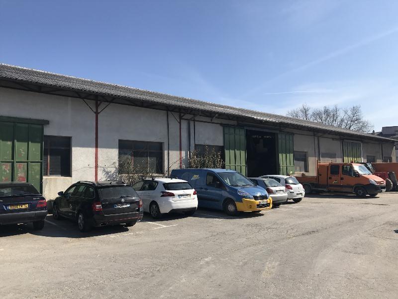 Location Local d'activités / Entrepôt Seynod