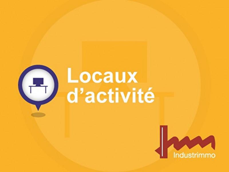 Location Local d'activités / Entrepôt Andernos-les-Bains