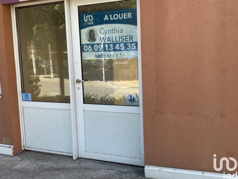 Location Boutique Gattières