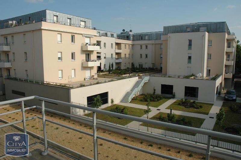 Appartement saint pierre des corps avec une terrasse 15 for Appartement a louer a bruxelles 1 chambre pas cher