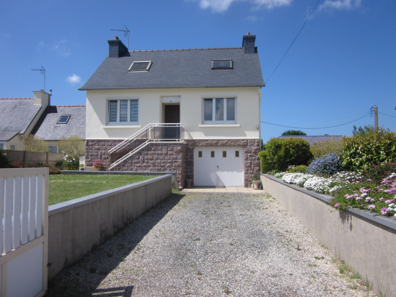 Holiday rentals Plouguiel - House - 6 persons - BBQ - Photo N° 1