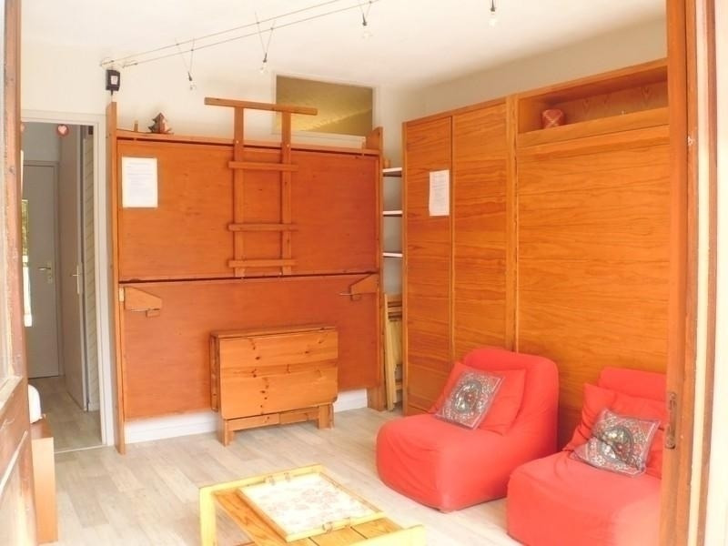 Location vacances Eaux-Bonnes -  Appartement - 3 personnes - Télévision - Photo N° 1