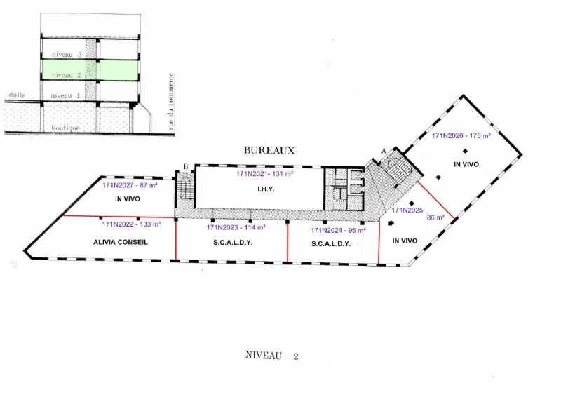 location bureau montigny le bretonneux yvelines 78 601 m r f rence n 488866. Black Bedroom Furniture Sets. Home Design Ideas