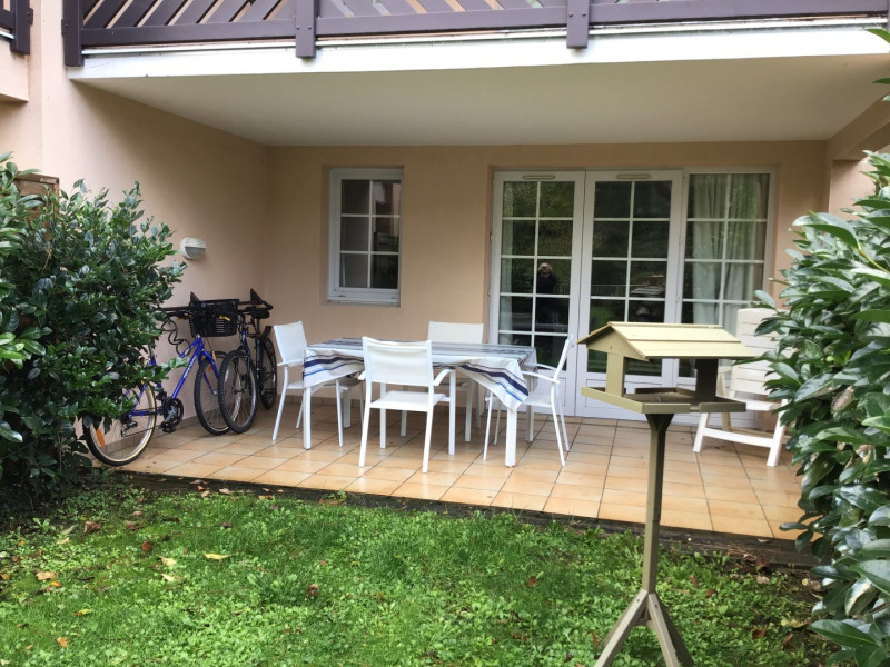 Holiday rentals Moliets-et-Maa - Apartment - 6 persons - Garden - Photo N° 1