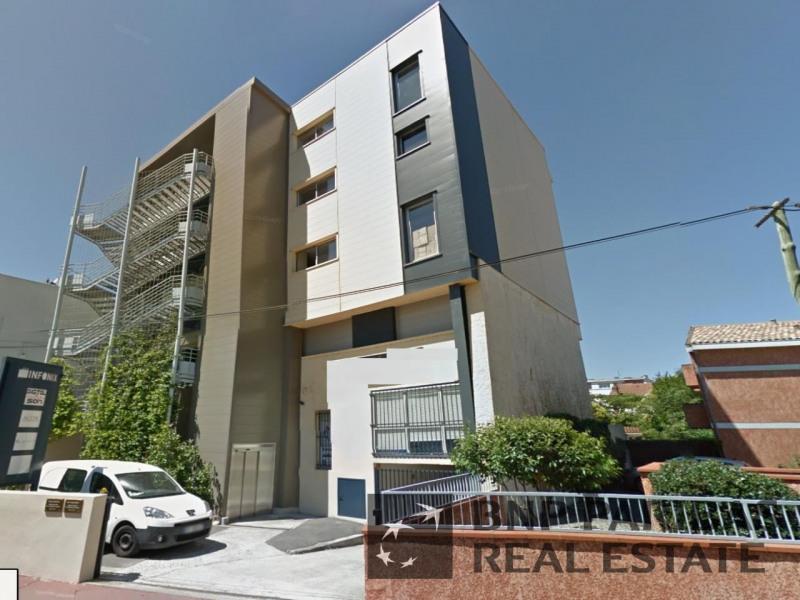 location bureau toulouse haute garonne 31 120 m r f rence n 17190031l. Black Bedroom Furniture Sets. Home Design Ideas