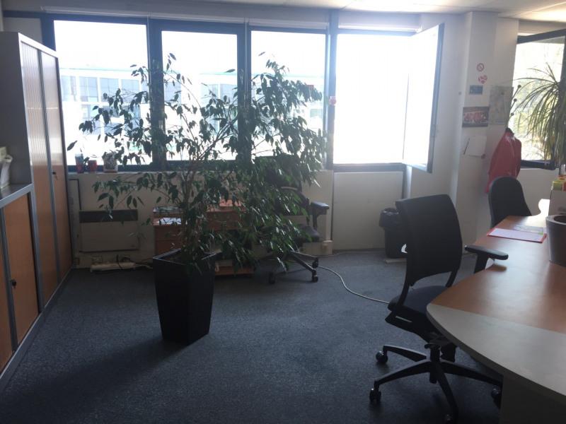 Le Bureau Fresnes Restaurant : Location bureau à fresnes cerisaie medicis bureau